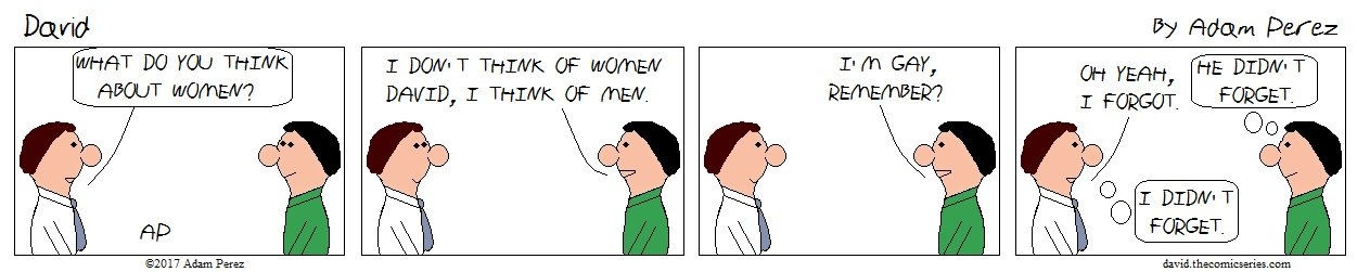 What do you think about women?